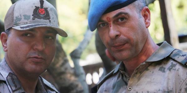 Siirt'te teröre karşı mücadele için 2 komando taburu kuruldu