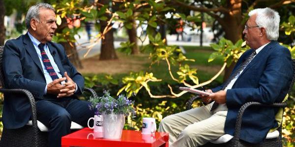 CHP'li Aziz Kocaoğlu yerel seçimle ilgili adaylık şartı getirdi: Ön seçim