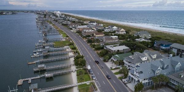 ABD'de kabus: Carolina sahilleri Florence kasırgasını bekliyor