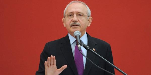 """Kılıçdaroğlu'na """"dolar baronlarının adamı"""" sözü için 250 bin liralık tazminat davası"""