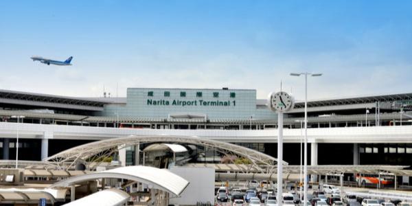 Japonya'daki Narita Uluslararası Havalimanı'nda bomba paniği