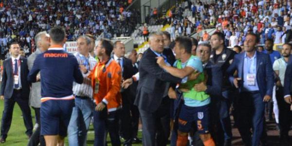 Tahkim Kurulu Emre Belözoğlu'nun cezasında indirime gitti