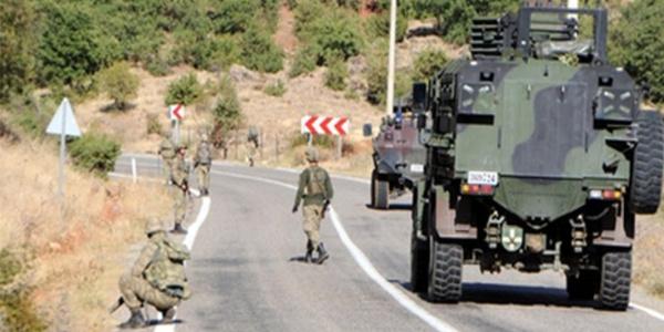 Diyarbakır'da 1 gün uygulanan 116 köy ve mezradaki sokağa çıkma yasağı bitti