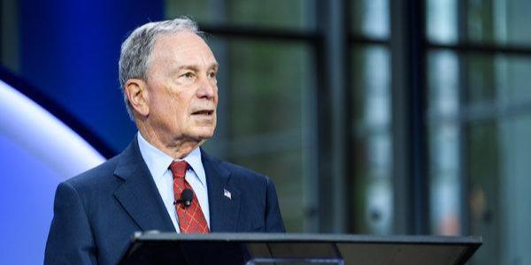 Bloomberg iklim değişikliğine karşı mücadelede ABD'ye rest çekti: Durduramaz