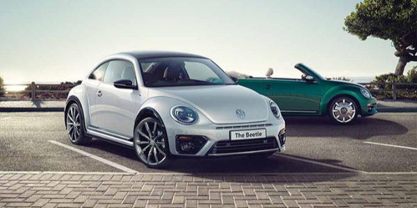 Volkswagen'in Beetle modeli tarihe karışıyor