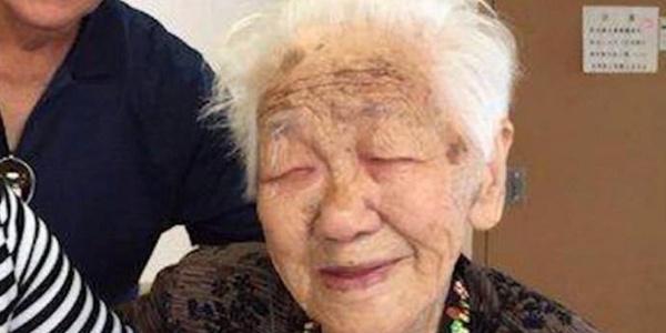 Japonya 100 yaş ve üzeri nüfusta rekor kırdı