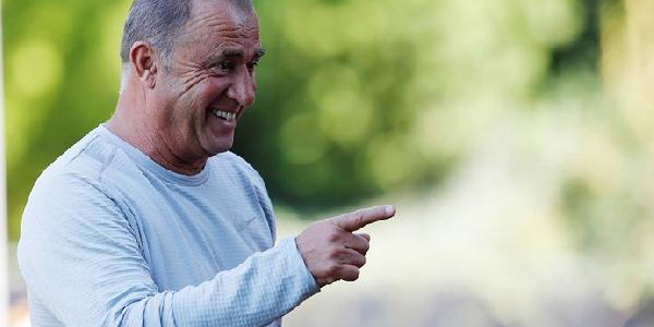 Galatasaray, ara vermeden Lokomotiv Moskova için top başı yaptı