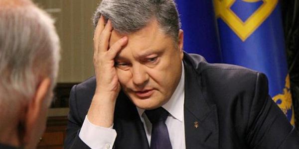Ukrayna Devlet Başkanı Poroşenko'dan Rusya ile ilgili şok iddia: Azak Denizini işgal etmek istiyor