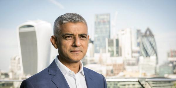 """Londra Belediye Başkanından """"İkinci Brexit referandumu"""" için çağrı"""