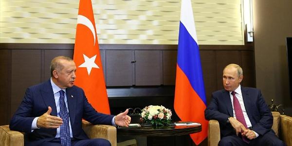 """BM'den Erdoğan-Putin görüşmesi için """"çok önemli"""" açıklama"""