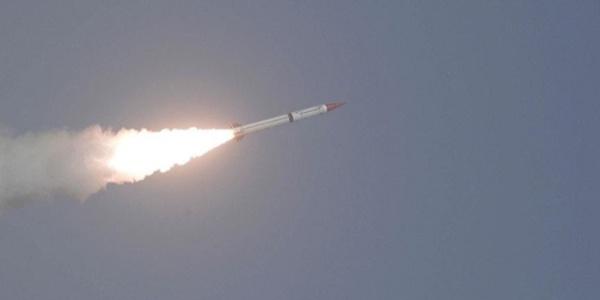 Suriye'den İsrail saldırısıyla ilgili açıklama: Füzeleri engelledik