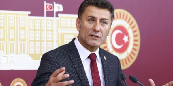 CHP'li Sarıbal tohuma acil destek, tarımdaki mazota ve ilaca indirim istedi