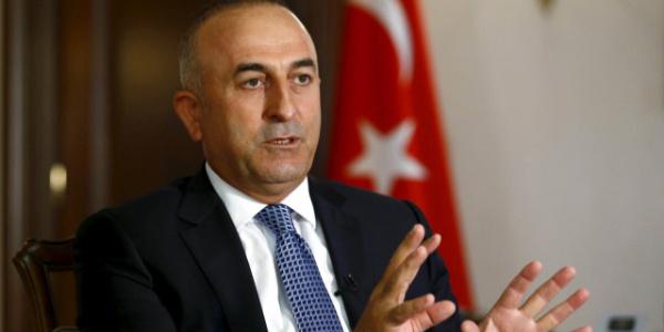 Dışişleri Bakanı Çavuşoğlu İdlib için ilave asker takviyesi istedi