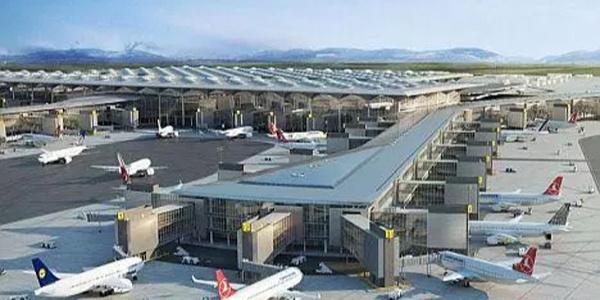 Ulaştırma Bakanlığı'dan 3. havalimanı ile ilgili iddialara cevap