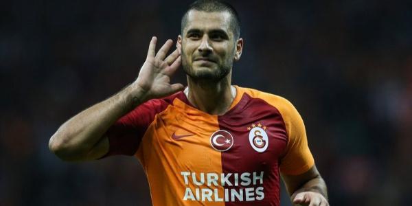 Eren Derdiyok: Şampiyonlar Ligi her futbolcunun hayali