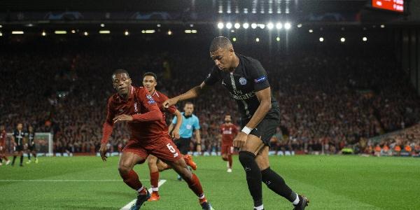 Cüneyt Çakır bu kez Liverpool'a uğur getirdi
