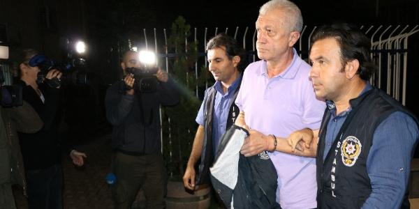 Azeri iş adamı İtimat İsmailov'un katil zanlısı Azeri polis şefi çıktı