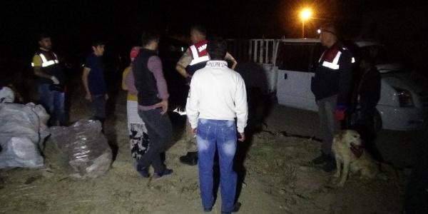 Van'da AFAD ekiplerinin aradığı çocuk evdeki dolaptan çıktı
