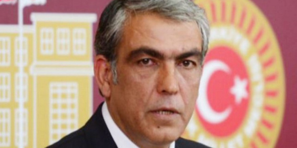 HDP'li eski vekil Kuzey Irak'ta hayatını kaybetti
