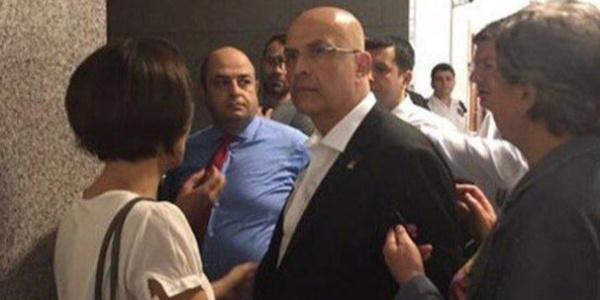 Yargıtay, Enis Berberoğlu'nun salıverilmesini istedi