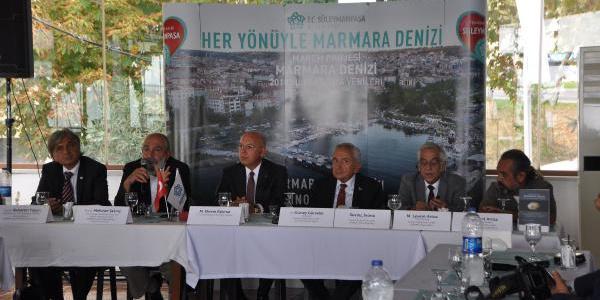 Olası Marmara depremi ile ilgili flaş öngörü: 7.2 ve 7.4 civarında deprem bekleniyor
