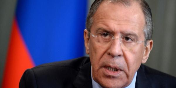 Lavrov'dan İdlib'le ilgili flaş açıklama: Rus ve Türk askerleri silahsız alanı belirledi