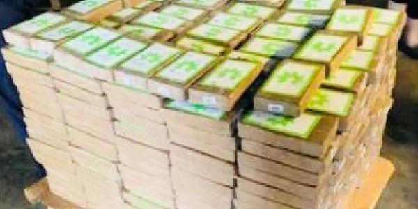 ABD'de görevlinin dikkati 18 milyon dolarlık skandalı ortaya çıkardı
