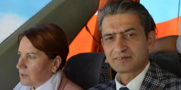 İYİ Parti Malatya İl Başkanı 4 kişinin saldırısına uğradı