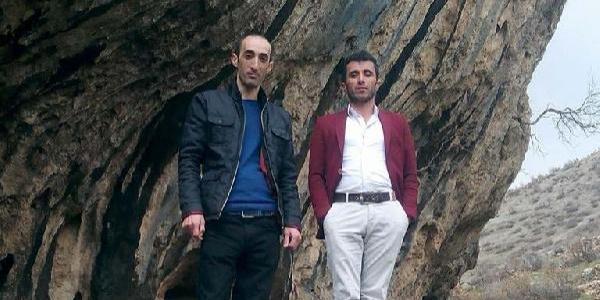 Şırnak'ta PKK tarafından kaçırıldığı tahmin edilen 2 kişinin cesetleri yakılmış halde bulundu
