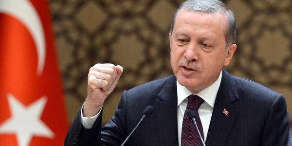 """TEKNOFEST'te konuşan Cumhurbaşkanı Erdoğan, bilim insanlarına """"dönün"""" dedi"""