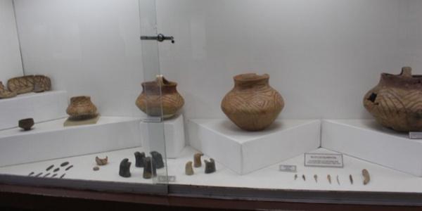 Perulu konsoloslar iz sürdü, bin 700 tarihi eser geri  döndü