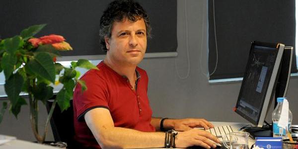 Antalyalı gazeteci Ümit Zehir'in organları 3 kişiye umut oldu