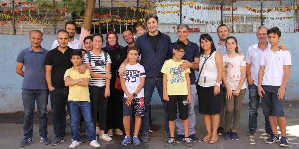 Diyarbakır'da öğretmen azmetti, 3 yılda üstün zekalı öğrencileri ortaya çıkardı