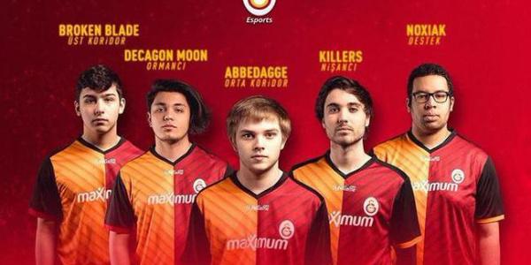 Zula espor'da şampiyon şimdiden belli oldu: Galatasaray