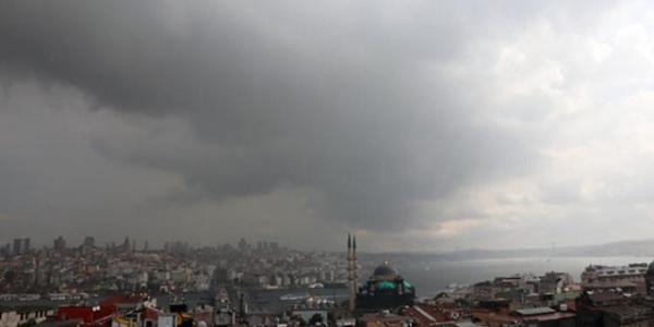 """Meteorolojiden """"havalar 15 azalacak"""" uyarısı"""