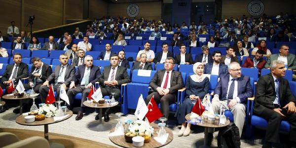 Medipol Üniversitesi'nde 5G ve 6G teknolojileri masaya yatırıldı