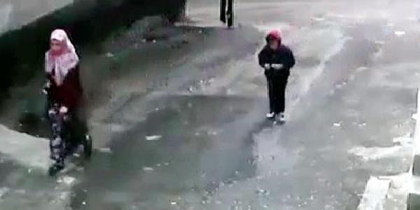 Gaziantep'te  46 ev kadını çocuğu için köfte isteyen kadının kurbanı oldu