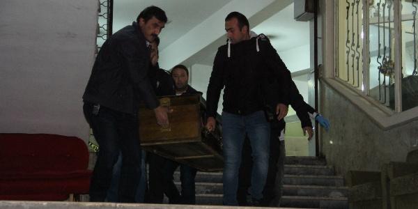 Kastamonu'da iş yerinde cinayet: 1 ölü