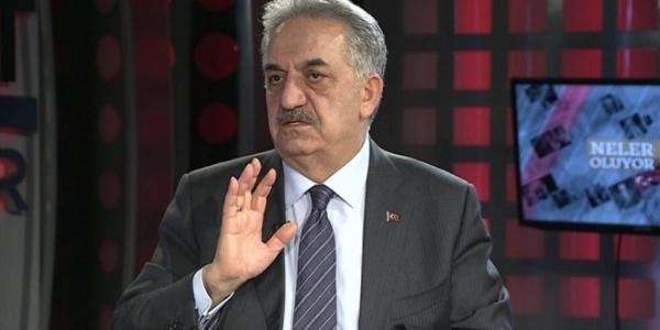 AK Partili Hayati Yazıcı'dan MHP'nin af teklifine ilişkin açıklama