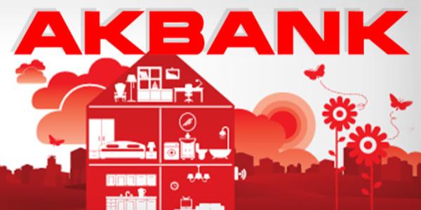 Akbank'a uluslararası piyasaldan  980 milyon dolarlık sendikasyon kredisi