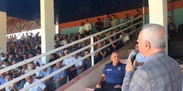 Mardin'de bin kişilik geçici iş için 12 bin kişi başvurdu