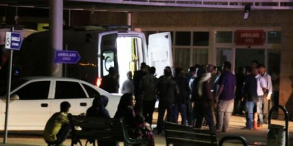 Şanlıurfa'da çocukların kavgasında silahlar konuştu: 1 ölü, 8 gözaltı