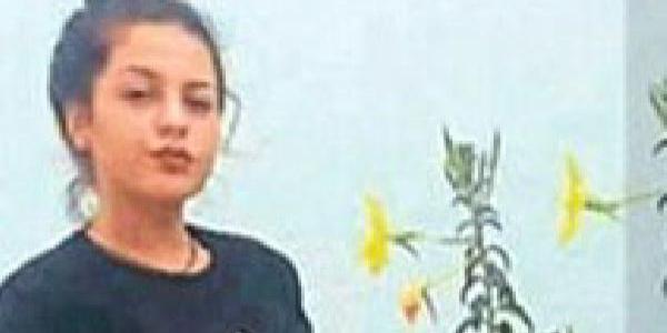 Manisa'da 15  yaşındaki Edanur'dan 27 gündür haber yok