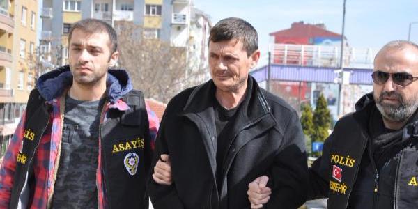 Oğlunu av tüfeğiyle öldüren babaya 20 yıl hapis