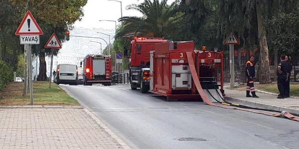 İzmir Büyükşehir 6 bin 260 personelle fırtınayı bekliyor