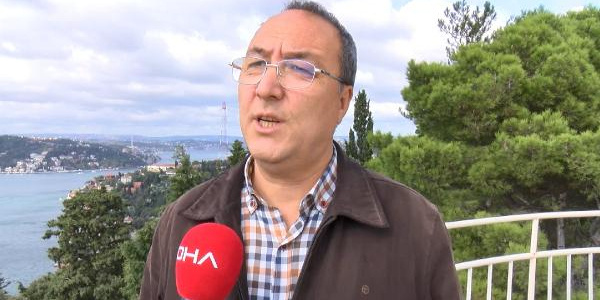 Kandilli Rasathanesi'nden İstanbul'u rahatlatacak açıklama