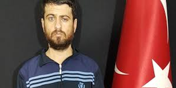 MİT'in  Suriye'den getirdiği terörist Nazik'ten 11 sayfalık ifade: Kandırıldım