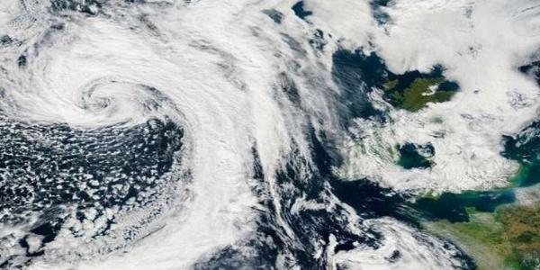 Meteoroloji'den fırtına ile ilgili yeni açıklama: Yönünü değiştirdi