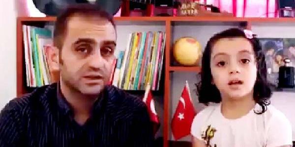 Suriyeli kızdan yürek burkan mesaj: Savaştan kaçtık, bize zalimlik yapmayın