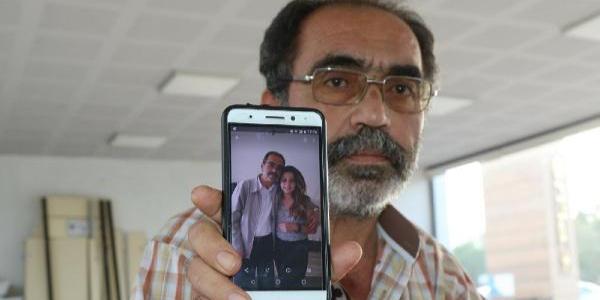 Manisa'da 30 gün önce kaybolan Edanur Konya'da bulundu